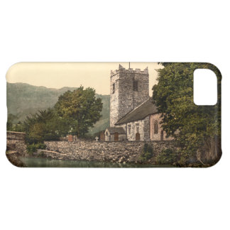 Grasmere Church, Lake District, Cumbria, England Cover For iPhone 5C
