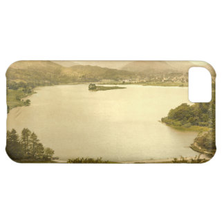 Grasmere II, Lake District, Cumbria, England Cover For iPhone 5C