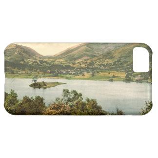 Grasmere III, Lake District, Cumbria, England iPhone 5C Covers