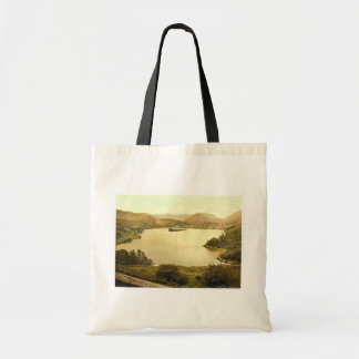 Grasmere, Lake District, England classic Photochro Tote Bag