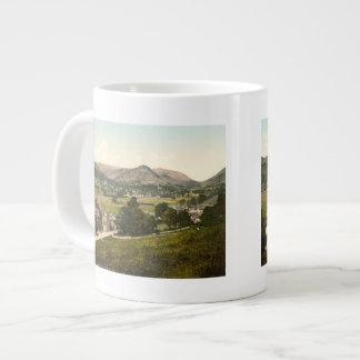 Grasmere, Lake District England Giant Coffee Mug