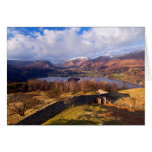 Grasmere, The Lake District Greeting Cards