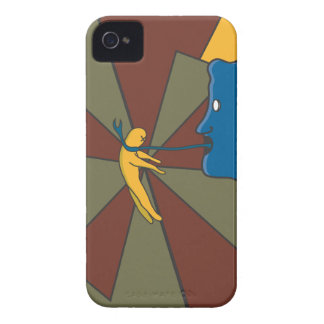Grasping the Concept iPhone Case