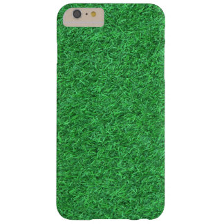 Grass Barely There iPhone 6 Plus Case