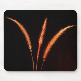 Grass Blades Mouse Pad