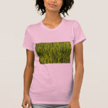 Grass blades tshirt