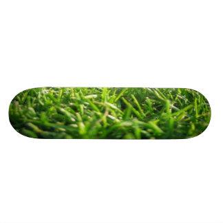 grass board