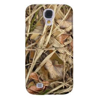Grass Camo Samsung S4 Case