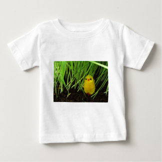grass chick baby T-Shirt