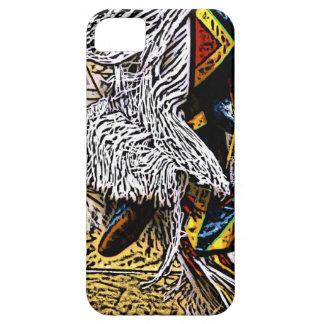 Grass Dancer iphone 5 Case