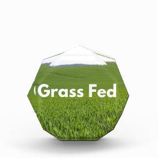 Grass Fed Award