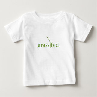 Grass Fed Child Shirt