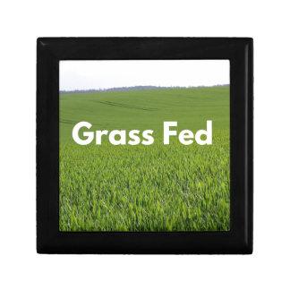 Grass Fed Gift Box
