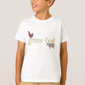 Grass-Fed Tee