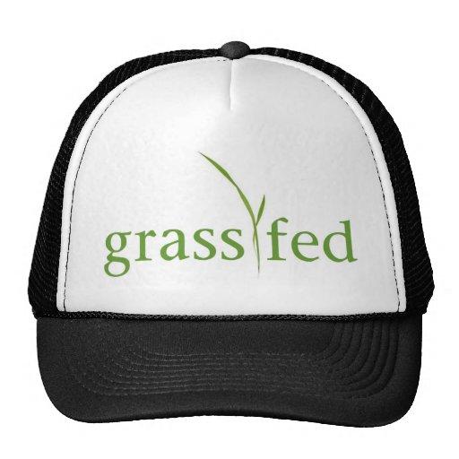 Grass Fed Trucker Hat