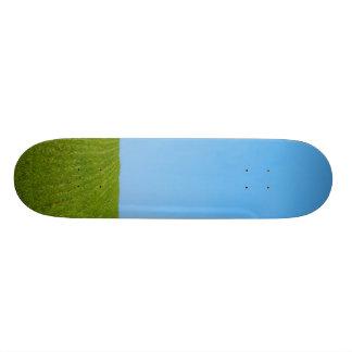 Grass Field and Blue Sky Skate Decks