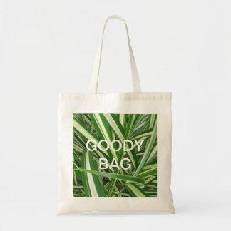 Grass Goody Bag