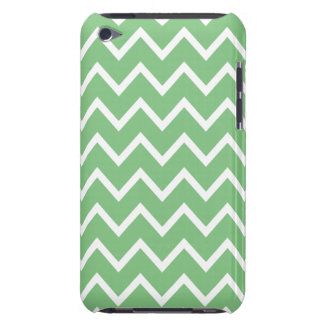 Grass Green Chevron iPod Touch G4 Case iPod Touch Case-Mate Case