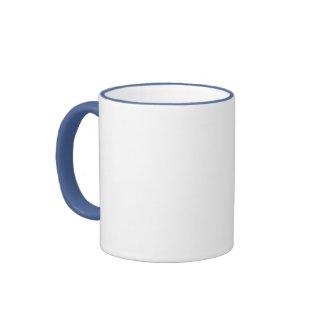 Grass Hole mug
