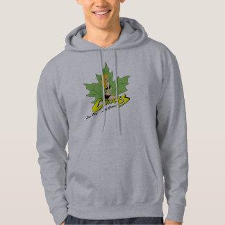 Grass Hoodie