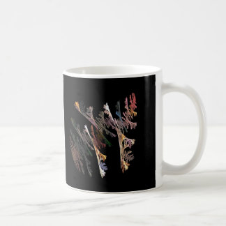 Grass in Bloom, Grass in Bloomby Serenity Questi Classic White Coffee Mug