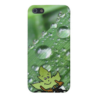Grass iPhone 4 Case For iPhone SE/5/5s