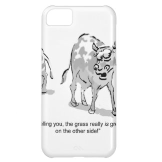 Grass Is Greener Case For iPhone 5C