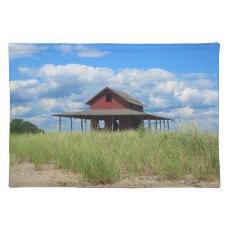 Grass Island Placemat