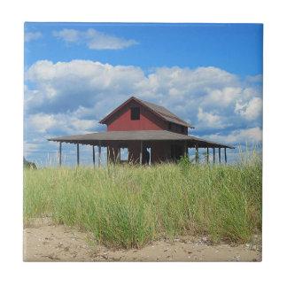 Grass Island Tile