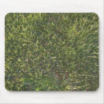 Grass Mousepad