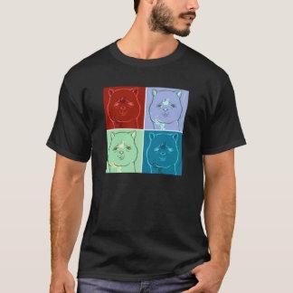 Grass-Mud Horse t-shirt