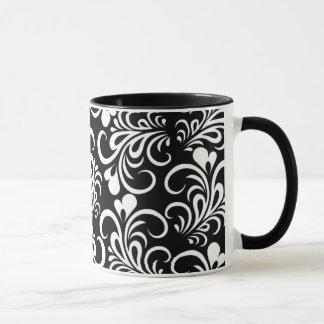 grass mug