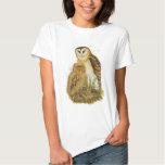 Grass Owl T-shirts