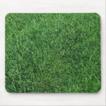 Grass pad mouse pad