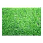 Grass Personalized Invite