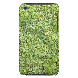 Grass Photo iPod Touch Case-Mate Barely There