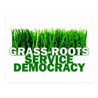 grass root democracy At grassroots, students pursue their own educational journey in a supportive and  nurturing environment the school's philosophy is based on the twin principles.