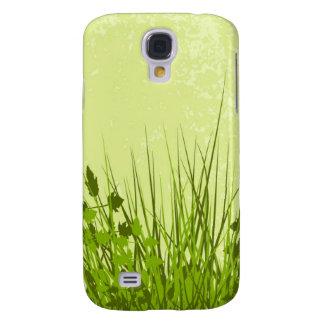 Grass Samsung Galaxy S4 Case
