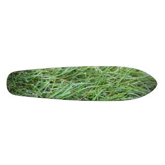 Grass Skateboard Oldschool