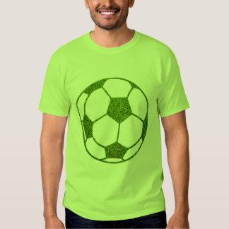 Grass Soccer Ball T-shirt