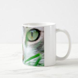 Grass Stalker Coffee Mug