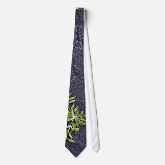 Grass Themed Tie