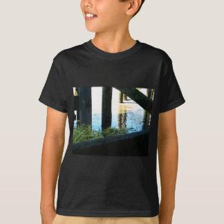 Grass Under Harbor T-Shirt