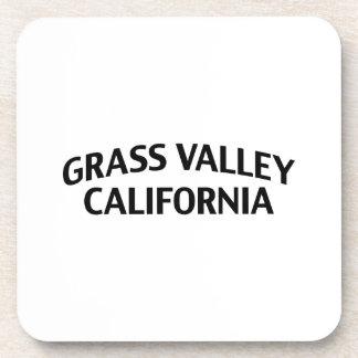 Grass Valley California Coaster