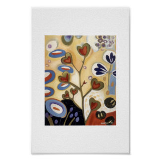 Grass Valley Garden print