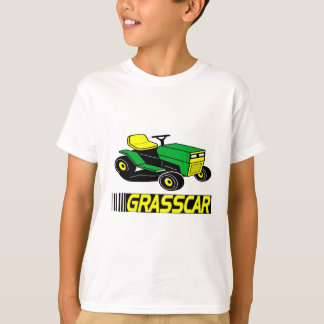 Grasscar T-shirts and Gifts.