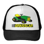 Grasscar T-shirts and Gifts. Hats