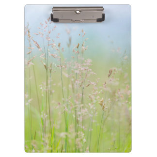 Grasses in motion clipboard
