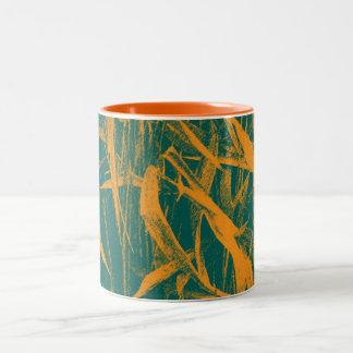 Grasses Mug