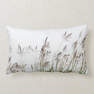 Grasses | Nature | Photography Pillows